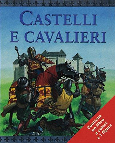 castelli e cavalieri  castelli cavalieri - AbeBooks