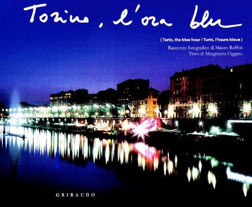 Torino, l'ora blu: Oggero, Margherita