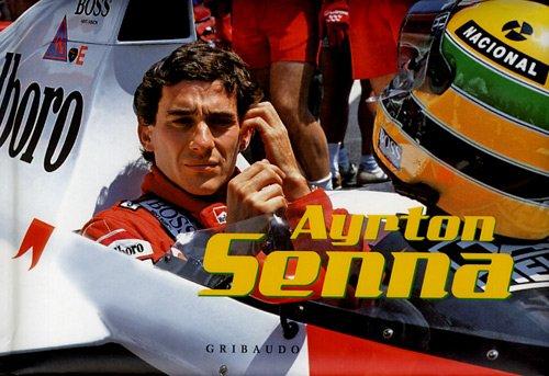 9788879065962: Ayrton Senna