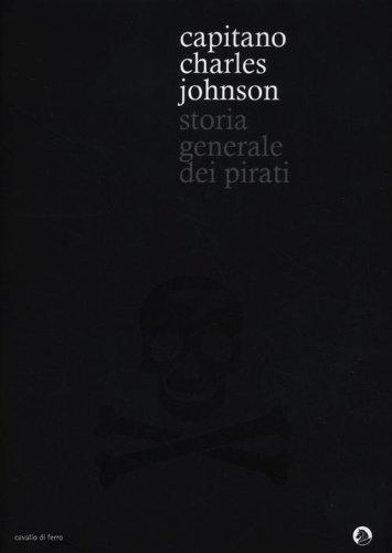 9788879071031: Storia generale dei pirati