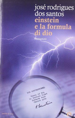 9788879071178: Einstein e la formula di Dio