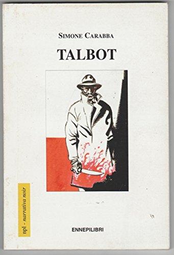 9788879081542: Talbot