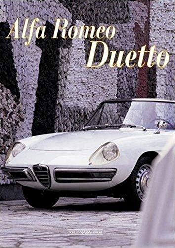 Alfa Romeo Duetto: Madaro, Giancenzo