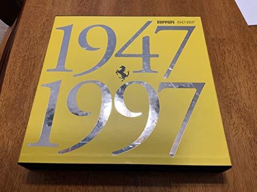 9788879111409: Ferrari 1947-1997