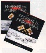9788879111560: Ferrari Pininfarina