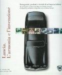 9788879111829: Lancia- The Protagonist/ L'Armonia e L'Invenzione