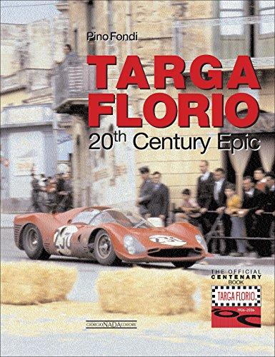 Targa Florio 20th Century Epic: Fondi, Pino & Gianni Cancellieri