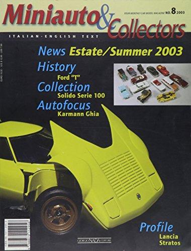 9788879112956: Miniauto & Collectors (Miniauto & Collectors Series)