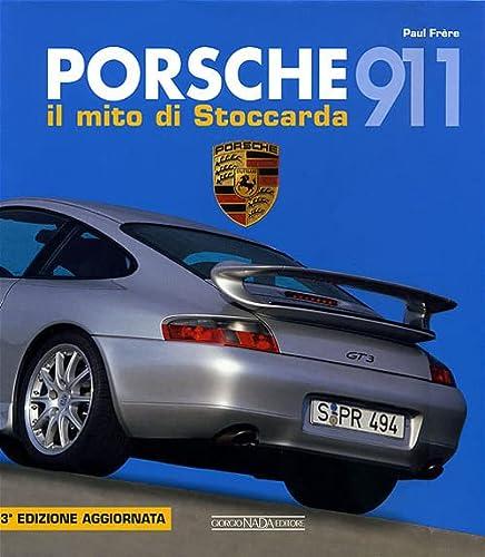 Porsche 911 Il Mito di Stoccarda: Paul Frère