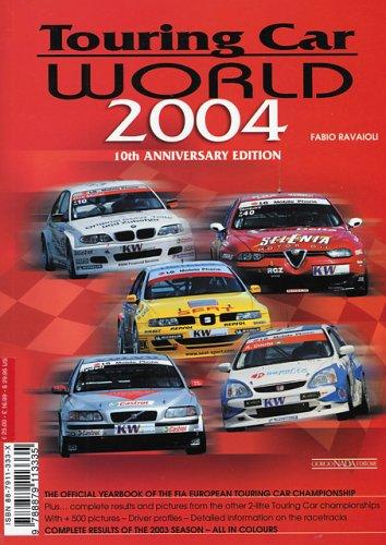 9788879113335: Touring Car World 2004