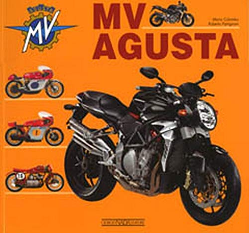 9788879113878: MV Agusta