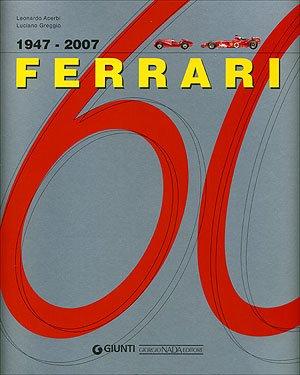 Ferrari 60 1947-2007: Acerbi, Leonardo