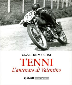 9788879114141: Tenni L'Antenato di Valentino (Tenni: The Forefather of Valentino)