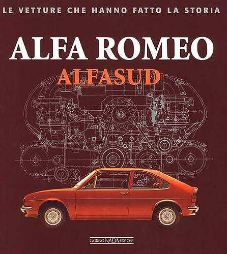Alfa Romeo. Alfasud: Catarsi, Giancarlo