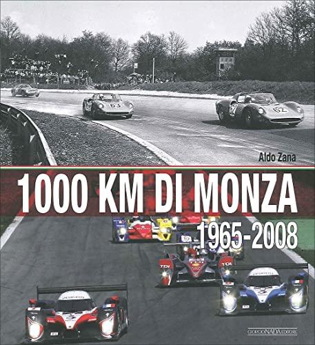 9788879115759: Monza 1000 KM: 1965-1992