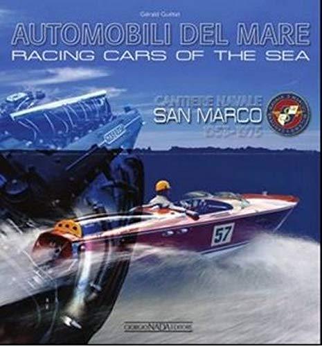 Racing Cars of the Sea: Cantiere Navale: Gérald Guétat