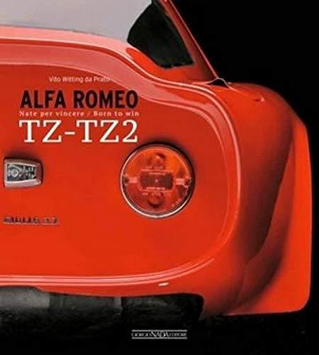 Alfa Romeo TZ-TZ2: Born to win: Witting da Prato, Vitto
