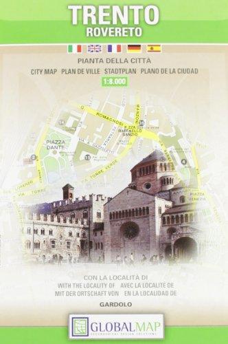 9788879143264: Trento