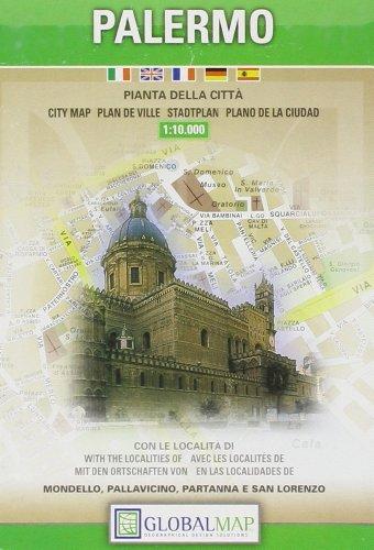 9788879143622: Palermo