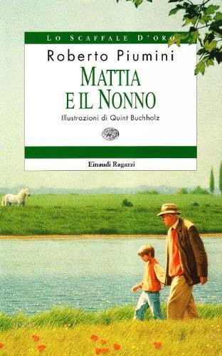 9788879263092: Mattia e il nonno