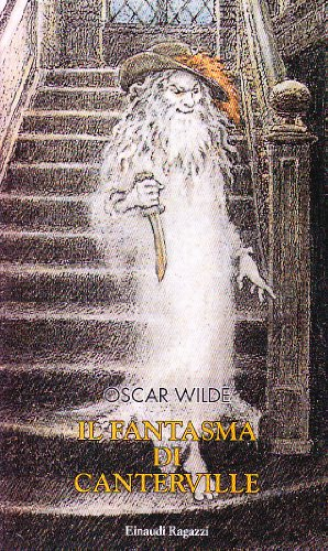 Il fantasma di Canterville (Storie e rime): Wilde, Oscar