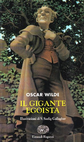 Il gigante egoista (8879264648) by Oscar Wilde
