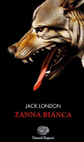Zanna bianca - London, Jack