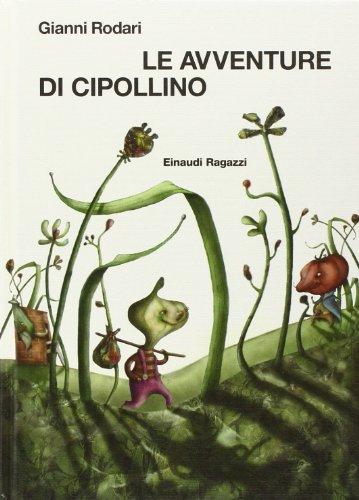 9788879267434: Le avventure di Cipollino