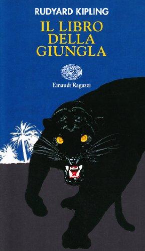 9788879267793: Il libro della giungla (Storie e rime)