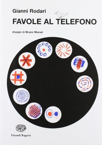 9788879268493: Favole Al Telefono (Italian Edition)