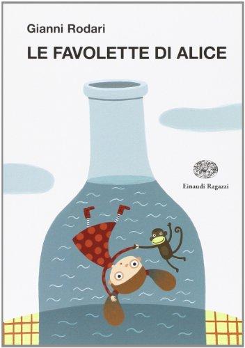 9788879269520: Le favolette di Alice. Ediz. illustrata