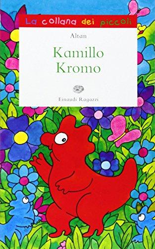 9788879269896: Kamillo Kromo