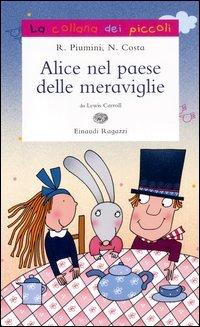 9788879269957: Alice nel paese delle meraviglie