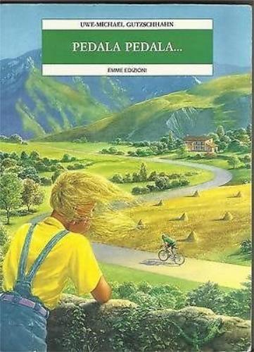 Pedala pedala: Uwe-Michael Gutzschhahn