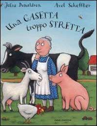 9788879275859: Casetta Troppo Stretta (Una) [Italia]