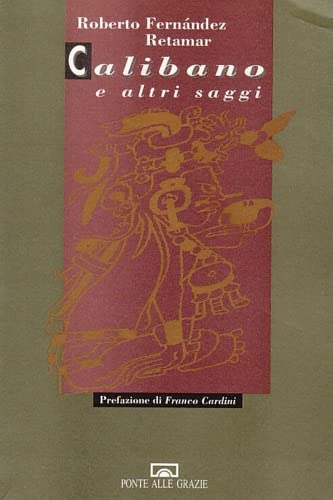 caliban and other essays by roberto fernndez retamar Caliban and other essays by roberto fernandez retamar starting at $461 caliban and other essays has 2 available editions to buy at alibris uk.