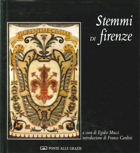9788879282185: Stemmi Di Firenze