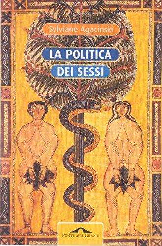 9788879284288: La politica dei sessi