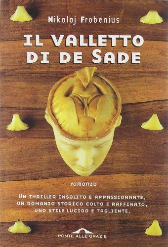 9788879285070: Il valletto di de Sade