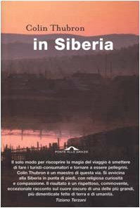 9788879285131: In Siberia