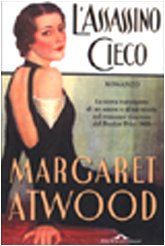 L Assassino Cieco (887928536X) by Margaret Atwood
