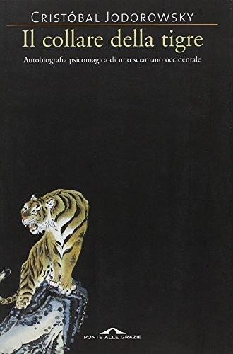 9788879289849: Il collare della tigre