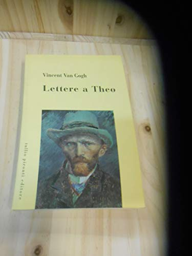 9788879372794: Lettere a Theo
