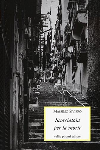 Scorciatoia per la morte: Siviero, Massimo