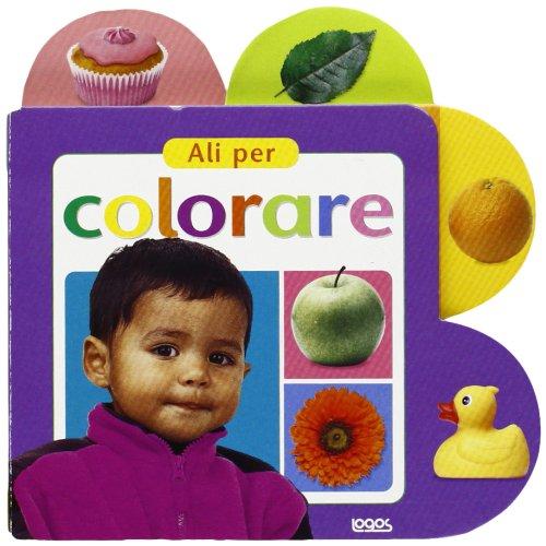 Colorare.