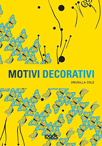 Motivi decorativi (9788879407342) by [???]