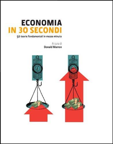 9788879408516: Economia in 30 secondi