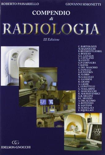 9788879475150: Compendio di radiologia