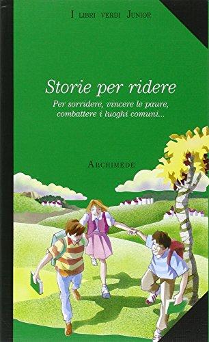 9788879523875: Storie per ridere