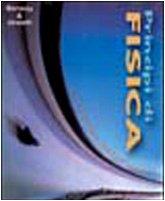 9788879592802: Principi di fisica. Con CD-ROM: 1